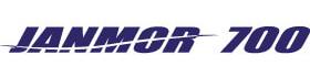 JANMOR 700 Logo